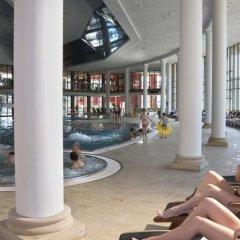Отель Pawlik Чехия, Франтишкови-Лазне - отзывы, цены и фото номеров - забронировать отель Pawlik онлайн фото 3
