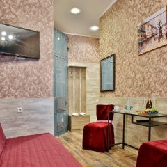 Апартаменты Apartment Avangard интерьер отеля фото 3