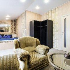 Мини-Отель Nordkapp Невский комната для гостей
