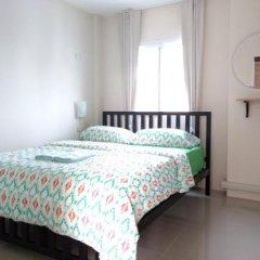 Отель Rama 9 Kamin Bird Hostel Таиланд, Бангкок - отзывы, цены и фото номеров - забронировать отель Rama 9 Kamin Bird Hostel онлайн фото 8