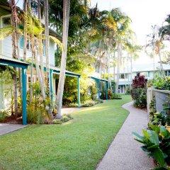 Coco Bay Resort Noosaville Australia Zenhotels