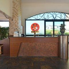 Отель OYO 109 Ozone Prime Resort Паттайя интерьер отеля фото 3