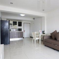 Отель Nida Rooms Sathorn 106 Subway Бангкок комната для гостей фото 3