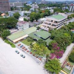 Sailom Hotel Hua Hin развлечения