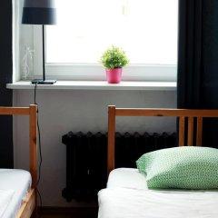 Отель Wigwam Hostel Польша, Вроцлав - отзывы, цены и фото номеров - забронировать отель Wigwam Hostel онлайн фото 3