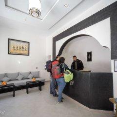 Отель Riad Amlal Марокко, Уарзазат - отзывы, цены и фото номеров - забронировать отель Riad Amlal онлайн интерьер отеля