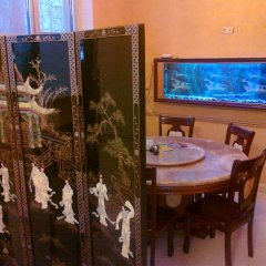 Гостиница Шанхай-Блюз детские мероприятия