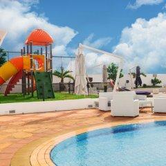 Отель Hilton Colombo Residence Шри-Ланка, Коломбо - отзывы, цены и фото номеров - забронировать отель Hilton Colombo Residence онлайн детские мероприятия фото 2