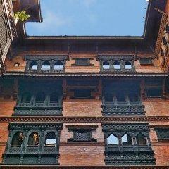 Отель Kantipur Temple House Непал, Катманду - 1 отзыв об отеле, цены и фото номеров - забронировать отель Kantipur Temple House онлайн фото 2