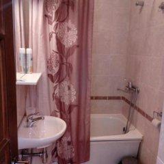 Гостиница Rus в Себеже отзывы, цены и фото номеров - забронировать гостиницу Rus онлайн Себеж ванная фото 2