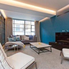 Отель Luxury Royalty Mews Лондон комната для гостей фото 4
