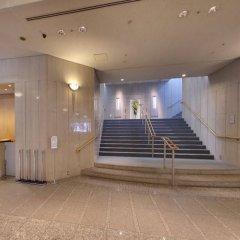 Toshi Center Hotel сауна