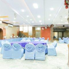 Отель Treebo Trend Bliss Raja Park фото 2