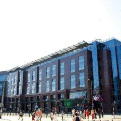 Апартаменты Silver Apartments спортивное сооружение