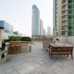 Апартаменты One Perfect Stay - Studio at Burj Views