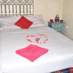 Отель Riad Riva Марокко, Марракеш - отзывы, цены и фото номеров - забронировать отель Riad Riva онлайн комната для гостей