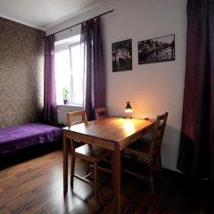 Very Berry Hostel комната для гостей