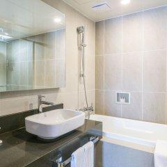 Отель ibis Ambassador Busan Haeundae ванная фото 2