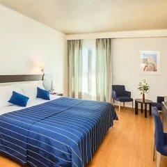 Отель Anastasia Греция, Ханиотис - отзывы, цены и фото номеров - забронировать отель Anastasia онлайн фото 4