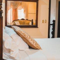 Отель Boutique Casa Jardines Гондурас, Сан-Педро-Сула - отзывы, цены и фото номеров - забронировать отель Boutique Casa Jardines онлайн фото 5