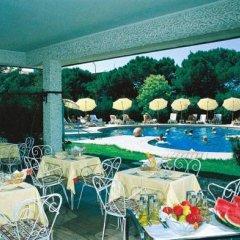 Отель Terme Grand Torino Италия, Абано-Терме - отзывы, цены и фото номеров - забронировать отель Terme Grand Torino онлайн питание фото 3