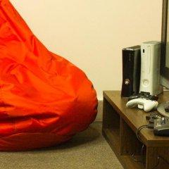 Game Hostel удобства в номере фото 2