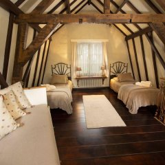 Отель B&B Pronkenburg комната для гостей