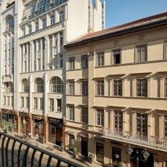 Отель Ritz Carlton Budapest Будапешт фото 3
