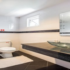 Pathaya Place Kata Hotel пляж Ката ванная