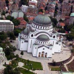 Отель Elegance Hotel Сербия, Белград - отзывы, цены и фото номеров - забронировать отель Elegance Hotel онлайн фото 2