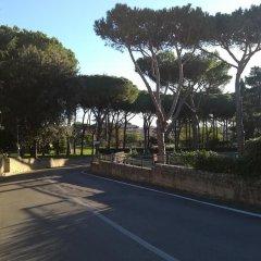 Park Hotel Aurelia Roma фото 3