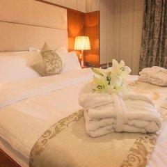 Отель Grand Erbil Алматы комната для гостей фото 4