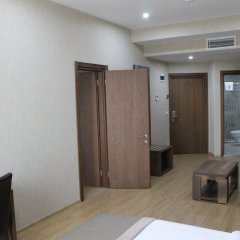 Отель Metekhi Line Грузия, Тбилиси - 1 отзыв об отеле, цены и фото номеров - забронировать отель Metekhi Line онлайн комната для гостей фото 21