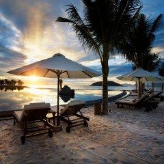 Отель Amiana Resort and Villas Нячанг пляж фото 2