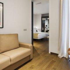Отель One Shot Mercat 09 комната для гостей фото 3
