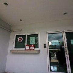 Отель Nida Rooms Hanuman Rom Klao интерьер отеля