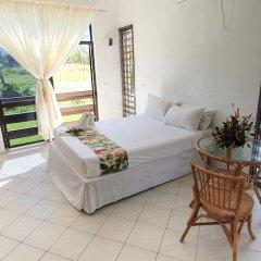 Отель Island Accommodation Nadi Фиджи, Вити-Леву - отзывы, цены и фото номеров - забронировать отель Island Accommodation Nadi онлайн комната для гостей фото 3