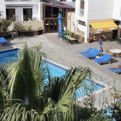 Antonis G. Hotel Apartments бассейн фото 2