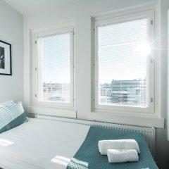 Отель Forenom Pop-up Hotel Финляндия, Хельсинки - отзывы, цены и фото номеров - забронировать отель Forenom Pop-up Hotel онлайн комната для гостей