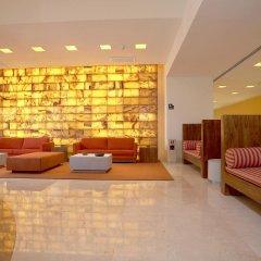 Отель Camino Real Pedregal Mexico спа