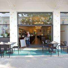 Отель Boutique Hotel ImperialArt Италия, Меран - отзывы, цены и фото номеров - забронировать отель Boutique Hotel ImperialArt онлайн бассейн фото 3