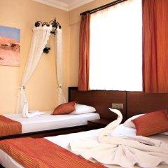 Dreams Hotel комната для гостей фото 5