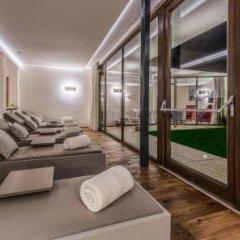 Отель Eden am Reschensee Италия, Горнолыжный курорт Ортлер - отзывы, цены и фото номеров - забронировать отель Eden am Reschensee онлайн спа