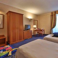 Отель Best Western Hotel Cappello D'Oro Италия, Бергамо - 2 отзыва об отеле, цены и фото номеров - забронировать отель Best Western Hotel Cappello D'Oro онлайн комната для гостей фото 3