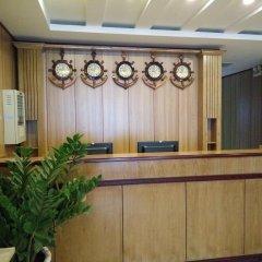 Dubai Nha Trang Hotel интерьер отеля