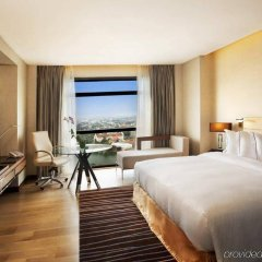 Отель Hilton Colombo Residence Шри-Ланка, Коломбо - отзывы, цены и фото номеров - забронировать отель Hilton Colombo Residence онлайн комната для гостей фото 2