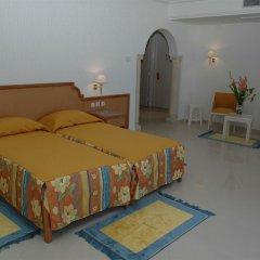 Отель Royal Jinene Сусс комната для гостей фото 2
