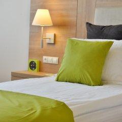 Suite Hotel Sofia комната для гостей фото 6