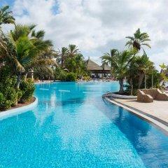 Отель Club Jandía Princess бассейн фото 2