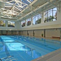 Отель Grand Pacific Канада, Виктория - отзывы, цены и фото номеров - забронировать отель Grand Pacific онлайн бассейн фото 3